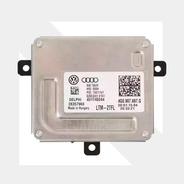 Modulo Reator Led Drl 4g0.907.697.g 4g0907697g Amarok Golf