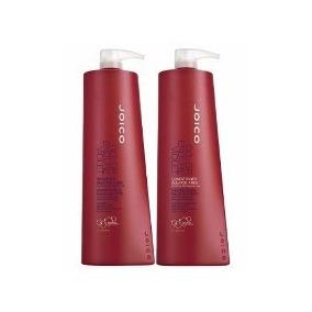 Joico Color Endure Violet Shampoo1 Litro + Condicionador 1 L