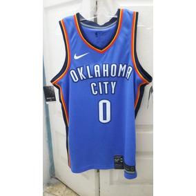 Jersey Nike Nba Russell Westbrook Swingman Oklahoma City Thu