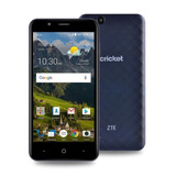 Telefono Zte Fanfare 3 Android 7.1 Ram 1gb 4g Nuevo