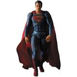 Batman V Superman Superman Mafex ( Original) Medicom