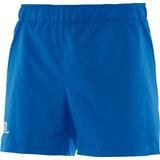 Short Masculino Salomon - Race Long M Azul - Running