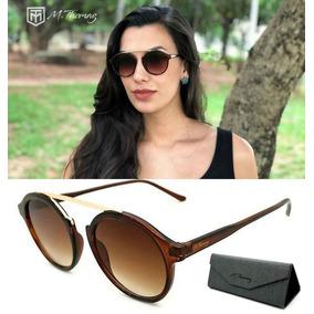 2da17af85 Oculos De Sol Feminino Classico - Óculos no Mercado Livre Brasil