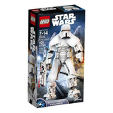 Lego 75536 Trooper De Largo Alcance Star Wars