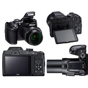 Camara Nikon 16mpxl 40x Zoom