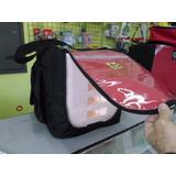 Mochila Para Motoboy Carregar 20 Marmitex N8-102 Com Isopor