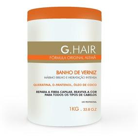 Banho De Verniz G. Hair 1kg