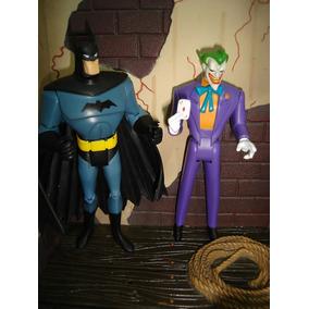 Batman Vs Joker Liga Da Justiça Unlimited Jlu