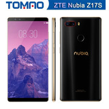 Zte Nubia Z17s 6/64 Gb 4g Lte Snapdragon 835 + Regalos