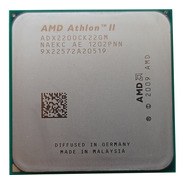 Processador Amd Athlon2 X2 215 2.7 Ghz Am3 Frete Barato
