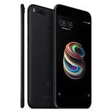 Celular Xiaomi Mi A1 Android Puro 64 Memoria 4ram Futuroxxi