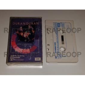 Duran Duran Arena (cassette) (arg) Consultar Stock