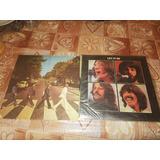 Vinilos De Época De The Beatles