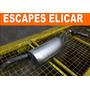 Caño Escape Original Tracero Con Salto Todos Los Modelos