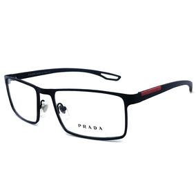 898d8b3cafda6 Oculos Prada Pr 29ns De Grau Outras Marcas - Óculos no Mercado Livre ...