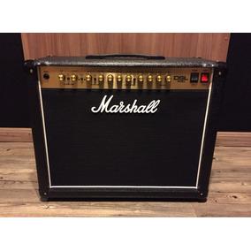 Amplificador Marshall Dsl 40c Valvulado