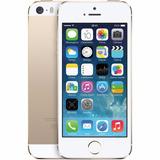 Iphone 5s 16gb 3g Original Funcional S/touch Id+capa+películ