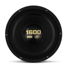Auto Falante Eros 12 Pol 800w 8 Ohms 1600 Mg