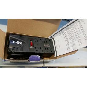Envío Gratis. Regulador Para Módem, Televisión/ Electrónicos