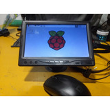 Dispaly Lcd Pantalla 7 Pulg Raspberry No Touch Tipo Monitor