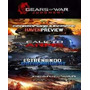 Dlc Mapas Gears Of War Judgment Xbox 360 One