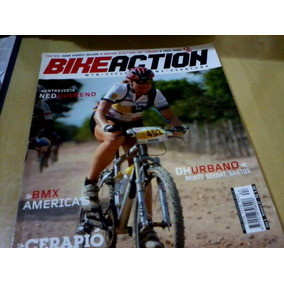 Revista Bike Action Nº67 Catalogo Quadros 2006