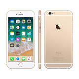 Iphone 6s 16gb Dourado Lacrado 1 Ano Garantia Apple + Nota
