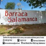 Barraca De Leña, Materiales De Construcciòn E Hierros