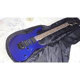 Guitarra Ibanez Grg270 + Amplificador Washburn 15 Watts