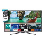 Smart Tv Led 55  Samsung Fhd Unk5500 Ahora 12
