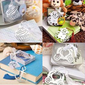 Recuerdos Animal Separador Libro Cupcake Carruaje Princesa