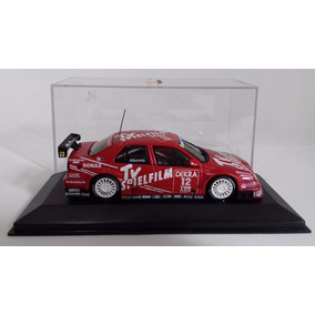 Miniatura Carro Dtm Alfa Romeo 155 V6 Ti Dtm 1:43 Onyx