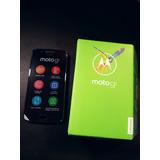 Motorola Moto G5. Original.nuevo. Libre 32 Gb Hay Pro Y Mas