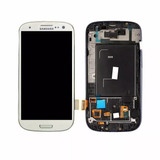 Tela Touch Display Samsung Galaxy S3 Gt-i9300 + Aro