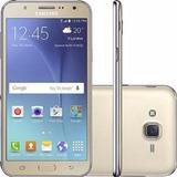 Smartphone Cel Samsung J7 16gb 5.5