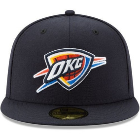 Gorra New Era Oklahoma City Thunder Talla 7 1 8 (56.8 Cm) fc3c822bb33
