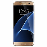 Telefono Celular S7 Edge Plus Koreano Red 4g 15 Mp 3gb Ram