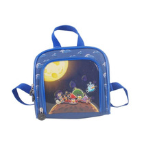 Lancheira Angry Birds Space Azul - Ref Abl13005u02