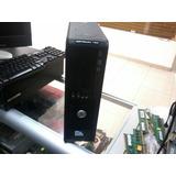 Computadora Comleta Cpu Dell Small Tower Optiplex 760