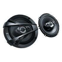 Parlantes Coaxiales Xplod 5 Vías 16cm Xs-n1650 Sony Store