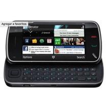 Nokia N97 32gb Touch 3.2 Wifi 3g 5mp Video Gps Internet Mp3
