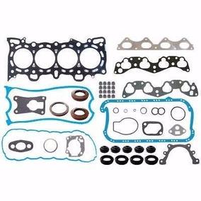 Kit Retifica Motor Completo C/ Ret Honda Civic 1.6 16v D16y7