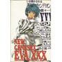New Genesex Eva Xxx N°01 - Edciones Mercury - Sheldortoys