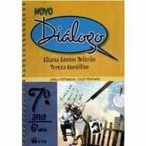 Novo Dialogo 7º Ano Livro Do Prof 2007