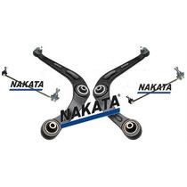 Balanças Bandejas Bieletas 206/207 - Origin Nakata 100% Nova