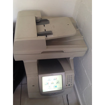 Impressora Lexmark Multifuncional X656