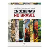 Livro - História E Cultura Dos Povos Indígenas No Brasil