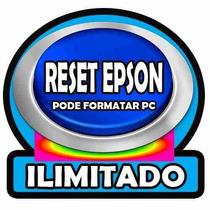 Reset Almofada Epson L200 L220 L300 L355 L365 L375 L455 L800