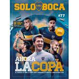Revista Sólo Boca. #77