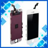 Pantalla Display Iphone 5g Blanca Onlyiphone Parts